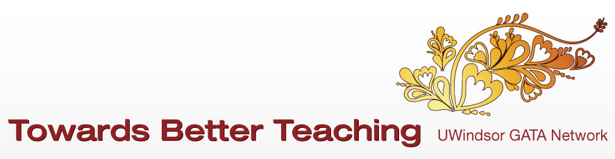 Towards Better Teaching