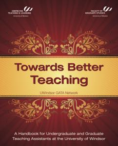 2011 GATA Handbook cover